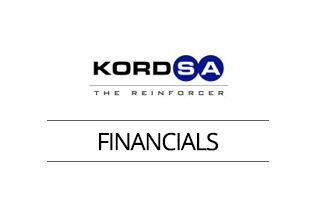 Kordsa to expand its global footprint in aerospace industry with a new US investment