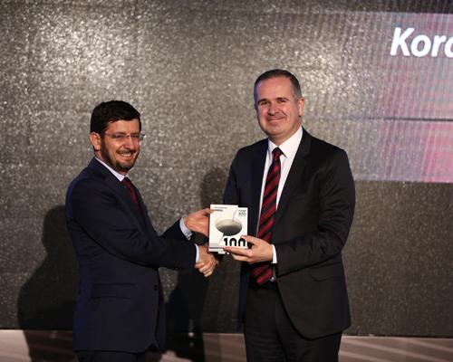 Ali Çalışkan appointed as Kordsa's CEO