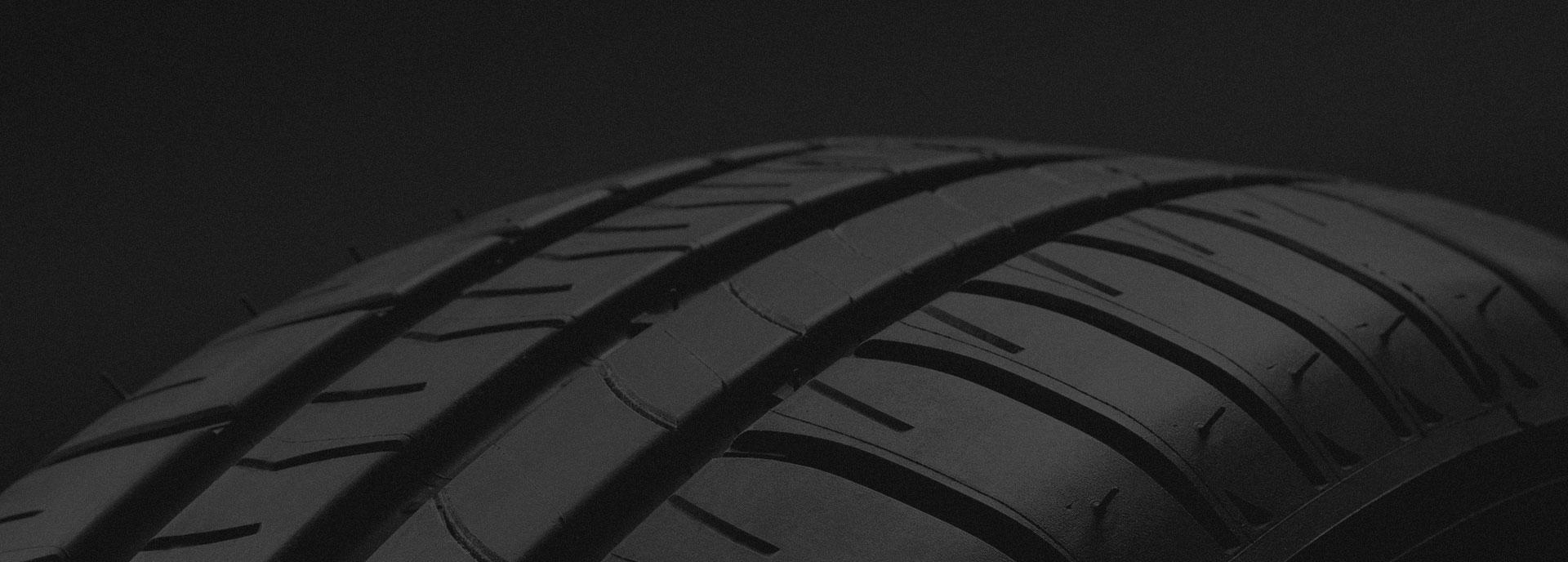 Tire Reinforcement