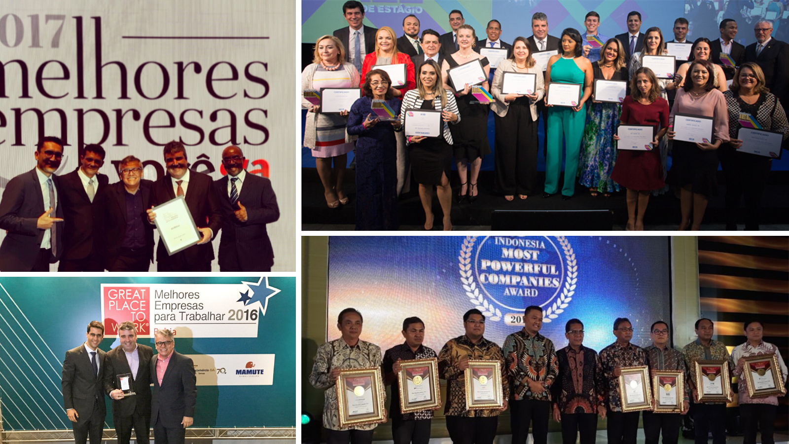 Kordsa continues to be granted awards globally