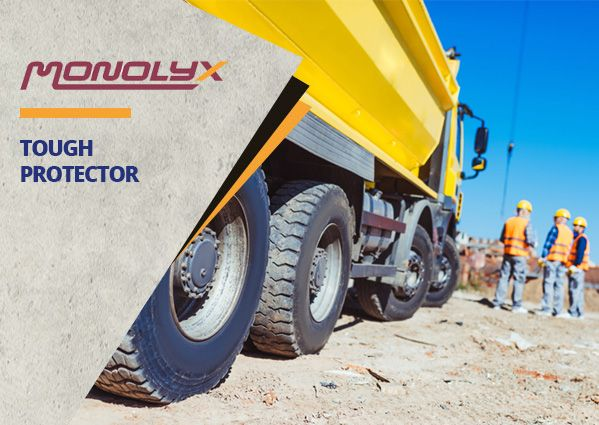 Monolyx® Tough Protection