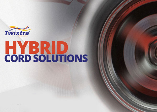 Twixtra® Hybrid Cord Solutions