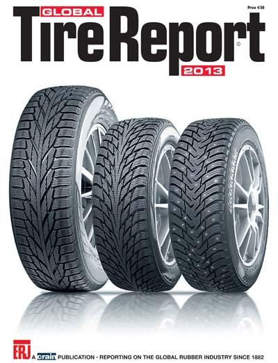 Kordsa New Technology - Tire Technology International Awards 2014 nominee