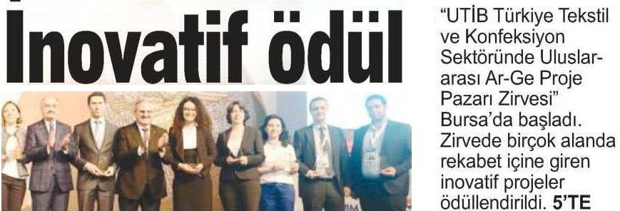 Innovative Award