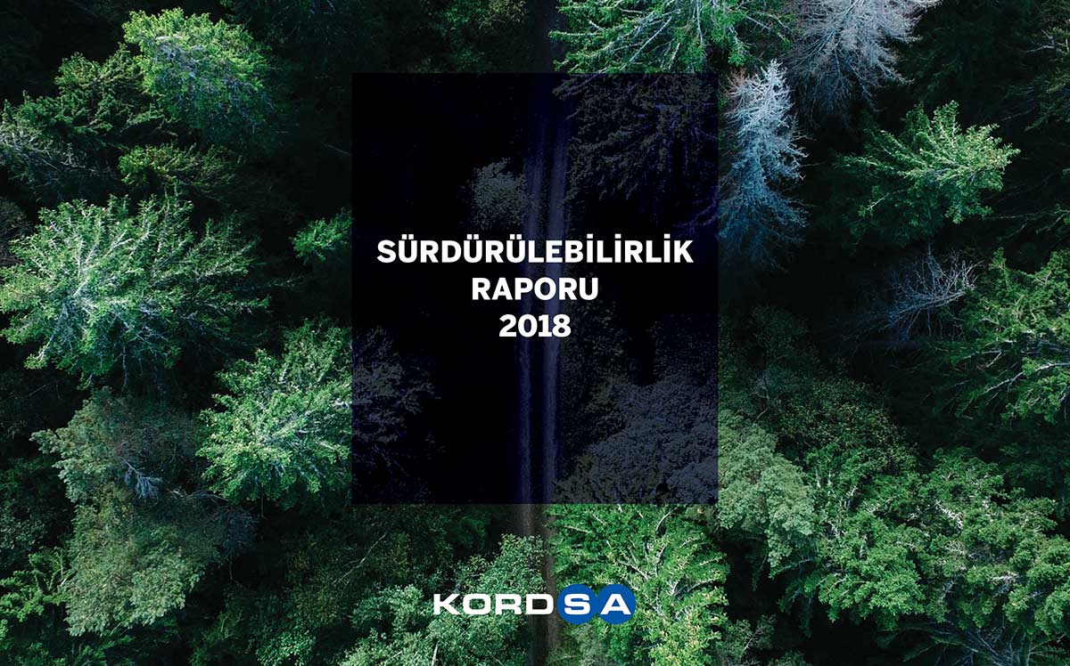 Kordsa released its Interactive Sustainability Report