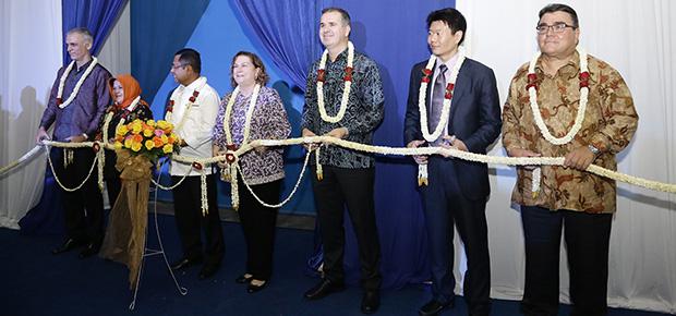 Kordsa'dan Asya-Pasifik bölgesine dev yatırım
