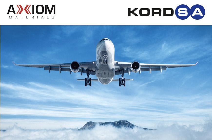 Kordsa, yeni ABD yatırımı ile uzay ve havacılık endüstrisinde oyun alanını genişletiyor